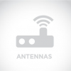 Extreme Networks ML-2452-PNL9M3-N36, Антенна ANT:3 PORT DUAL BAND PANEL ANTENNA